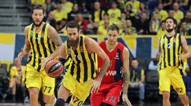 Fenerbahçe Beko kötü gidişe 'dur' demek istiyor