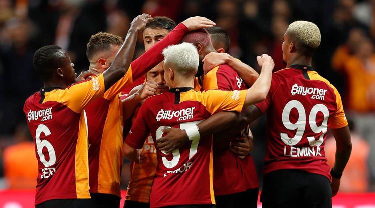 Eksik Galatasaray Antep deplasmanında