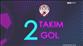 2 takım, 2 gol: Çaykur Rizespor - Antalyaspor