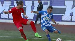 BB Erzurumspor - Akhisarspor: 0-0 (ÖZET)