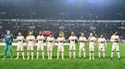 Gaziantep FK - Galatasaray maçından en özel kareler
