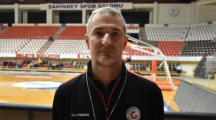 """""""En iyi oyunumuzu Anadolu Efes maçında ortaya koyduk"""""""