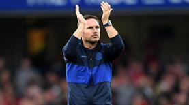 Chelsea'de Lampard kanunları