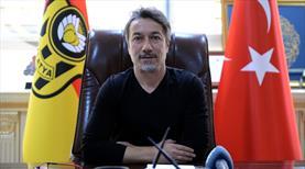 """""""Hedefimiz Fenerbahçe maçını kazanmak"""""""
