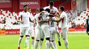 İşte Gençlerbirliği'nin ilk 11 haftada attığı goller