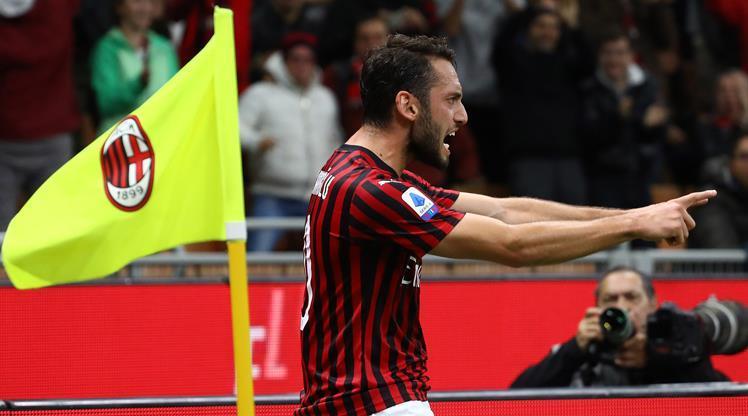 İşte Serie A'yı sallayan 5 gol