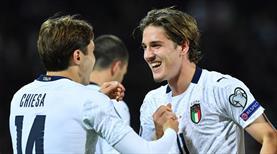 İtalya şovla bitirdi: 9-1