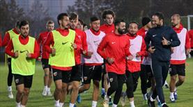 İM Kayserispor, DG Sivasspor'a çalıştı