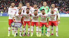 Milli takımda M. Başakşehir rüzgarı