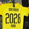 Dortmund'dan 250 milyon euroluk anlaşma