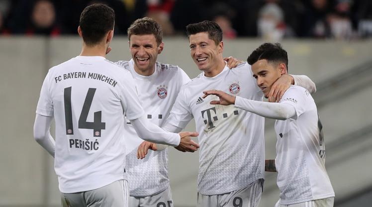 Bayern, Kaan Ayhan'ı üzdü