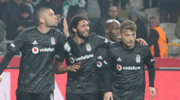 """""""Burak'ın Beşiktaşlılığını tartışmaya gerek yok"""""""