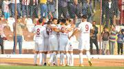 Hatayspor - İstanbulspor: 1-0 (ÖZET)