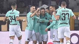 Inter'den takibe devam (ÖZET)