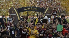 Libertadores Kupası'nda tarihi geri dönüş