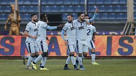Osmanlıspor - Adana Demirspor: 2-3 (ÖZET)