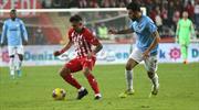 Antalyaspor - Gaziantep FK: 1-1 (ÖZET)