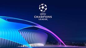 İşte Şampiyonlar Ligi'nde 5. haftanın programı