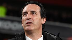 Arsenal'de Emery dönemi sona erdi