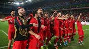EURO 2020'de kura heyecanı