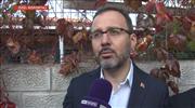 Bakan Kasapoğlu'ndan beIN SPORTS'a özel açıklamalar