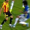 İzmir'de ilginç anlar! İşte penaltı anı ve gol