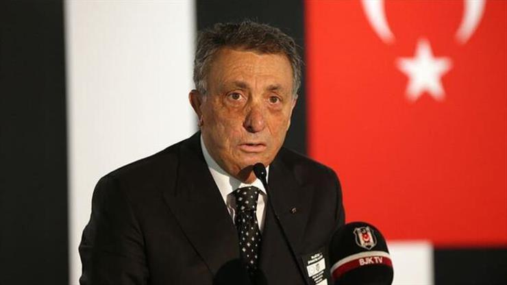Ahmet Nur Çebi taraftarlara seslendi