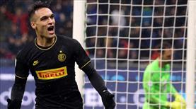 Zirvenin yeni sahibi Inter (ÖZET)