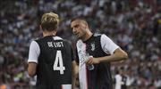 Juventus'u bekleyen zorlu Merih kararı