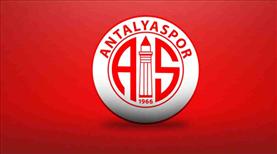 Antalyaspor'dan hakem ataması tepkisi