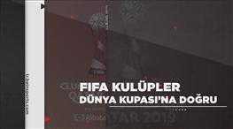FIFA Kulüpler Dünya Kupası'na doğru: Espérance Sportive de Tunis