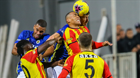 Göztepe - Fenerbahçe maçının öyküsü burada