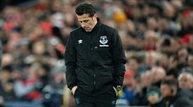Everton'da beklenen son