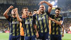 Fenerbahçe ile Gençlerbirliği 91. randevuda