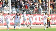 Hatayspor - Boluspor: 3-0 (ÖZET)