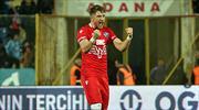 Adana Demirspor - BB Erzurumspor: 1-0 (ÖZET)