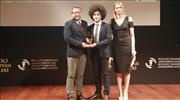 Yılın Medya Şirketi ödülü beIN MEDYA'nın oldu