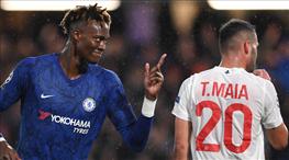 Chelsea hata yapmadı (ÖZET)