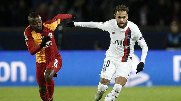 Galatasaray Paris