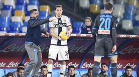 Gattuso mağlubiyetle başladı (ÖZET)