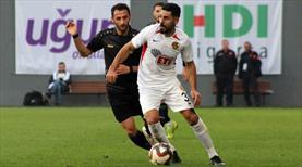 İstanbulspor: 1 - Eskişehirspor: 0 (ÖZET)