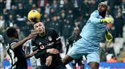 Beşiktaş - BtcTurk Yeni Malatyaspor maçının notları burada