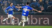 Derbi Sampdoria'nın (ÖZET)