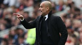 Guardiola ayrılırsa M. City'nin planı hazır