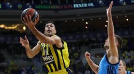 Fenerbahçe Beko, Yunanistan yolcusu