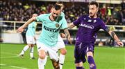 Inter bu sezon ilki yaşadı (ÖZET)