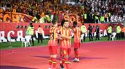 8 gollü maçta 5.lik Tunis'in (ÖZET)