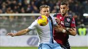 Lazio uzatmalarda tarihe geçti (ÖZET)
