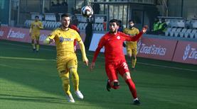 BtcTürk Malatyaspor son 16'da