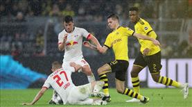 Nefes kesen maçta gol düellosu: 3-3